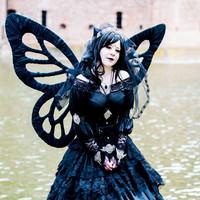 Larpen, Wicca, steampunk en Fantasy